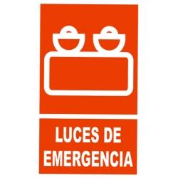 Se ales - Precio luces de emergencia ...